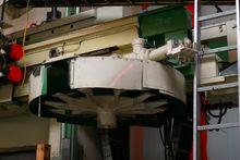 1997 Berthiez TFM 160 CNC Verti