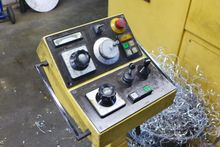 1994 Leifeld PNC 75 CNC Spinnin