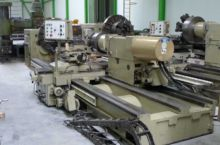 1976 Zerbst 3 bed way lathe  18