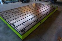 Used (5x) Floorplate