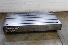 Used (8X) Floorplate