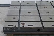 Used (8x) Floorplate