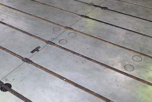 1990 (9x) Floorplates 4000 x 20