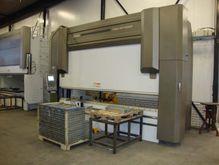 2008 Ermak CNC Pressbrake 4100