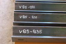 2003 Package Pressbrake tooling
