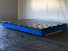 1998 (1x) Floorplate 4000 x 300