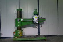 Used Breda 2000 x 50