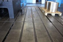 Used (3x) Floorplate