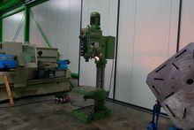 1996 Ibarmia B70 Pillar drill t