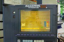 1999 Mazak MTV-655 / 60N - 1500