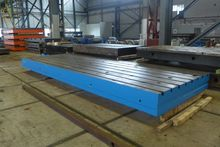 (2x) Floorplates 7015 x 2400 x