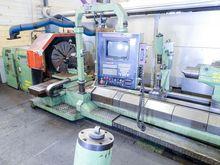 Geminis CNC Ø 1200 X 5000 mm 3