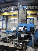 2007 Schiess Froriep CNC Floor