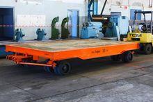 2013 KTS industrial trailer 550