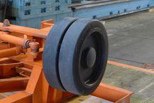 2011 KTS industrial trailer 300