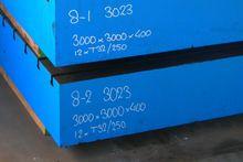 (8x) Floorplates 3000 x 3000 x