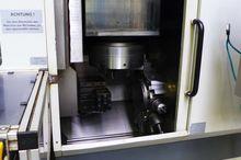 2005 Scherer VDZ 420 CNC Vertic