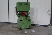 1980 Mubea ironworker BFL 350 p