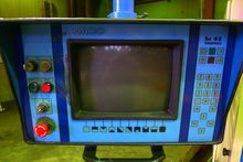 1999 Haco CNC Pressbrake 5000 x