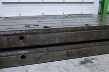 (2x) Floorplates 4500 x 1750 x