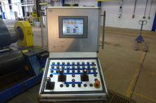 2007 Haeusler CNC 4 roll plate