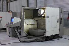 2001 Deckel Maho DMU 60 T - 630