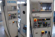 1999 Ixion TL 1001 deephole dri