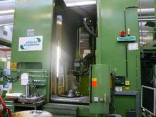 1993 Dorries Vertical grinding