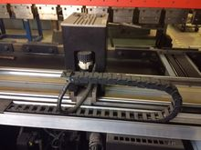 Amada APX 8 Axis 2500 x 80 T