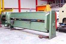 1984 Hera folding machine 4000
