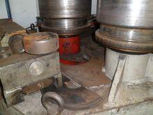 2002 Simasv CHP 125 Hydraulic P