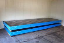 (2x) Floorplates 7500 x 2400 x