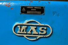 MAS VRM 50 Portable radial dril