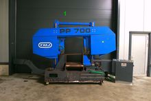 2007 TMJ Bandsaw 700 x 700 new