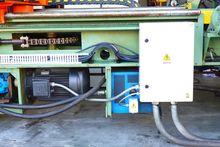 1995 Pedrazolli CNC tube bender
