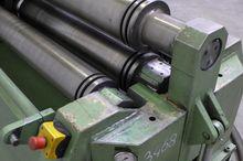 2001 Stolting 4 Roll Hydraulic