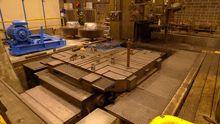 Berthiez rotary table 3000 x 25