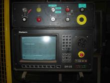 2000 IMAL 10.100 x 420 T CNC Pr