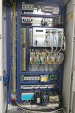 2004 LVD Pressbrake PPEB 2550 x