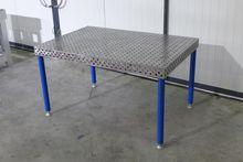 2010 3D Montage table 2500 x 10