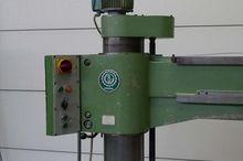 1988 Breda 1000 x 32 mm Radial