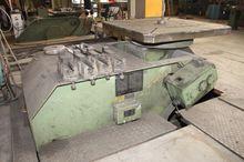 1978 Deuma welding manipulator