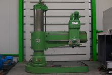 1989 Kolb  2500 x 120 mm Radial