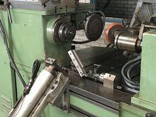 1989 M & M - HF 700 Spinning Di