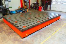 (4x) Floorplates 4575 x 3050 x