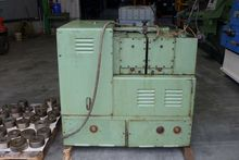 Bad Duben Thread roller UPW 12.