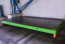 (4x) Floorplates 5000 x 2000 x
