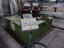 2009 Elcoro Profile bender 400