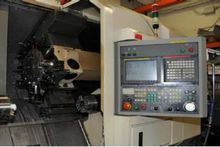 2005 Hwacheon 250 A-YSMA Y Axis
