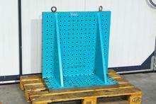 2010 Angle plate 800 x 800 x 40